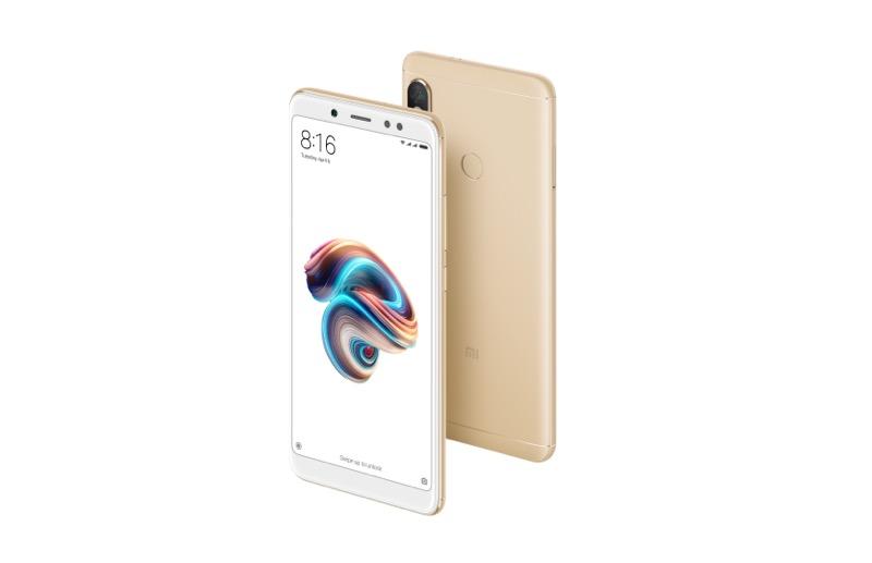Redmi Note 5 de Xiaomi llega a México con Telcel - redmi-note-5-xiaomi-800x517
