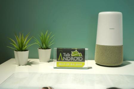 HUAWEI AI Cube, el Kirin 980 y HUAWEI Locator reciben importantes premios durante IFA 2018 - talk-android-huawei-ai-cube-450x300