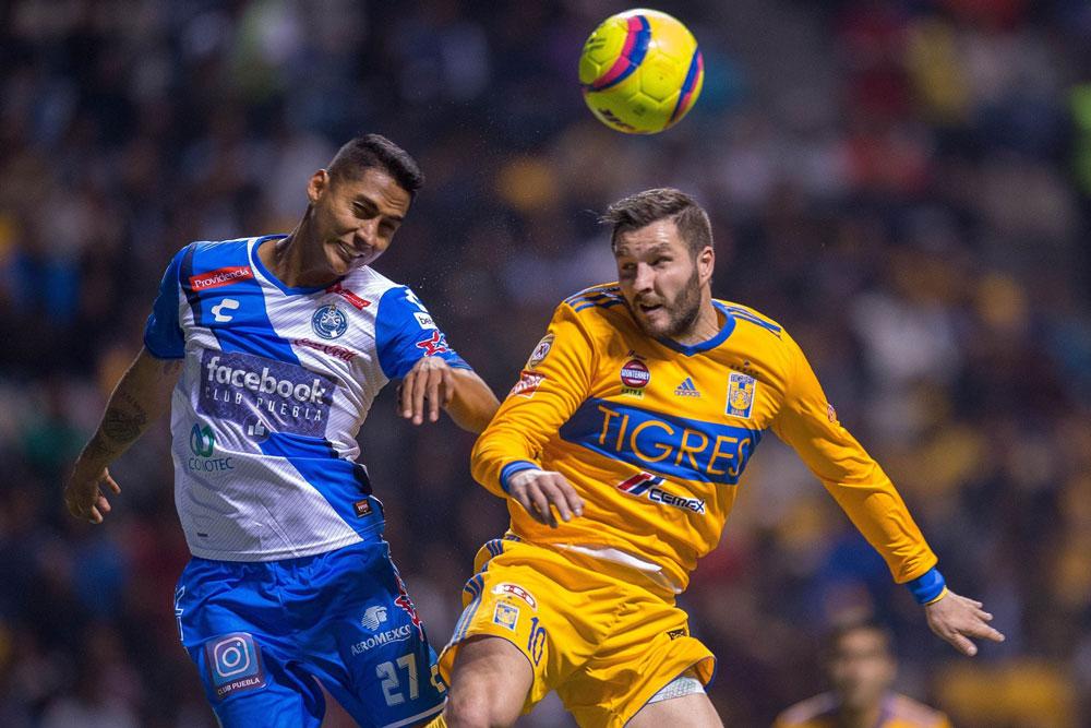Tigres vs Puebla, Octavos de Copa MX A2018 ¡En vivo por internet! - tigres-vs-puebla-copa-mx-apertura-2018