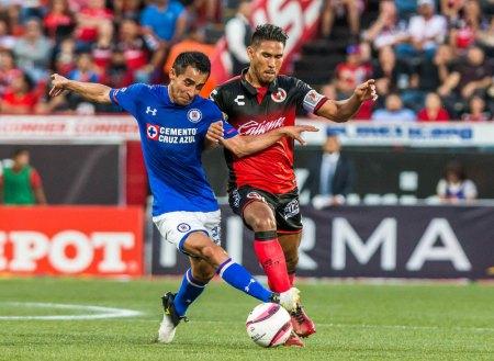 Tijuana vs Cruz Azul, Octavos Copa MX A2018 ¡En vivo por internet!