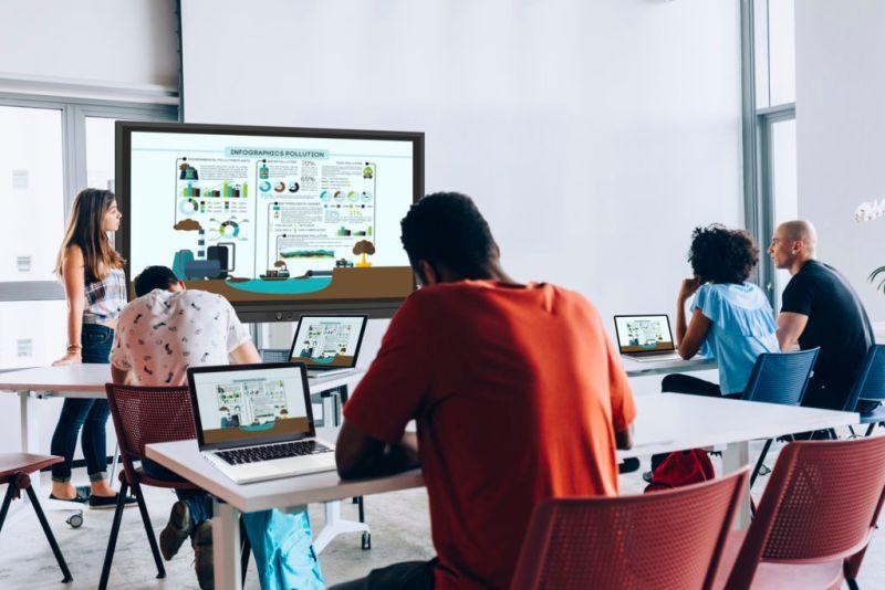 ViewSonic y NoviSign Digital firman alianza para el diseño de contenido en sus displays - viewsonic-800x534