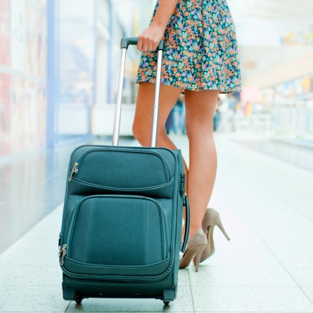 App que mide tu maleta gracias a la realidad aumentada