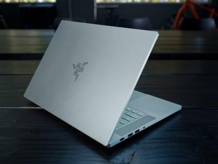La premiada laptop para jugar Razer Blade 15 amplia su línea y ya está disponible - blade-15-mercury-2018-007