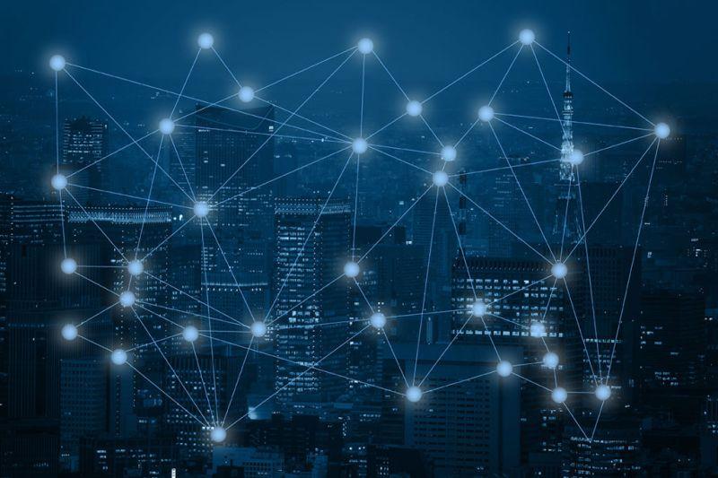 Blockchain, la tecnología que el mundo estaba esperando - blockchain-800x533