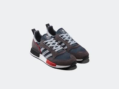 Never Made: la colección de adidas Originals que revolucionará el futuro de los sneakers - boston-super-xr1-adidas
