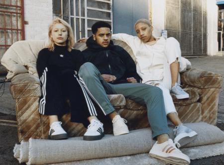 adidas Originals Otoño/Invierno 2018: lo mejor de su pasado mirando al futuro