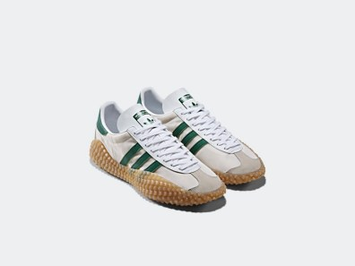 Never Made: la colección de adidas Originals que revolucionará el futuro de los sneakers - country-x-kamanda-never-made