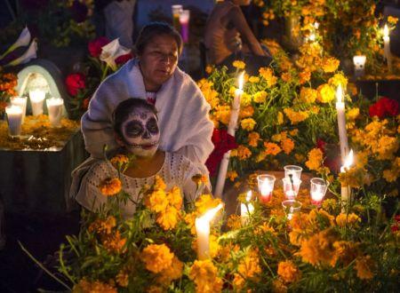 Destinos para celebrar el Día de Muertos en México y Asia