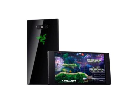 Razer Phone 2, definición de desempeño y el verdadero juego móvil