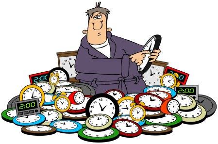 Conoce la hora exacta al terminar el horario de verano 2018