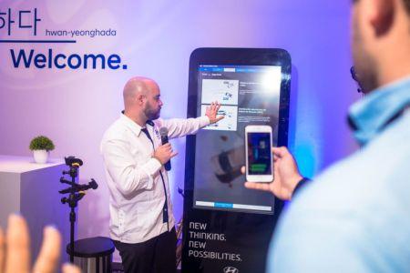 Hyundai City Store, abre la primera agencia virtual