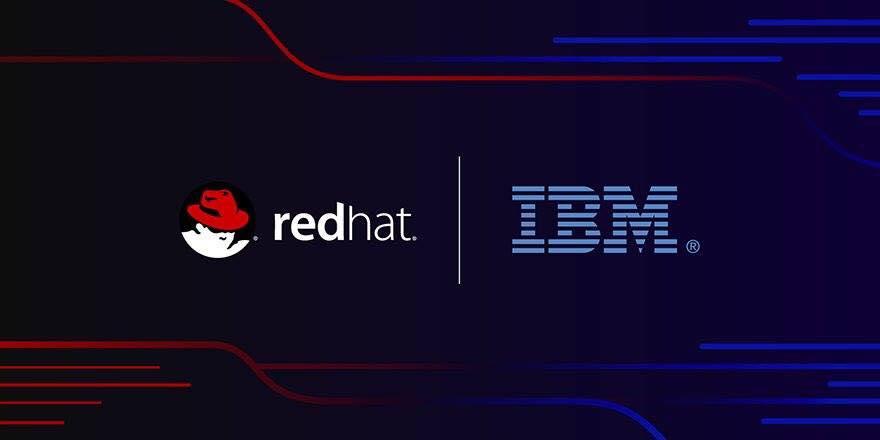 IBM adquiere Red Hat, convirtiéndose en el proveedor número 1 de nube híbrida a nivel mundial - ibm-red-hat