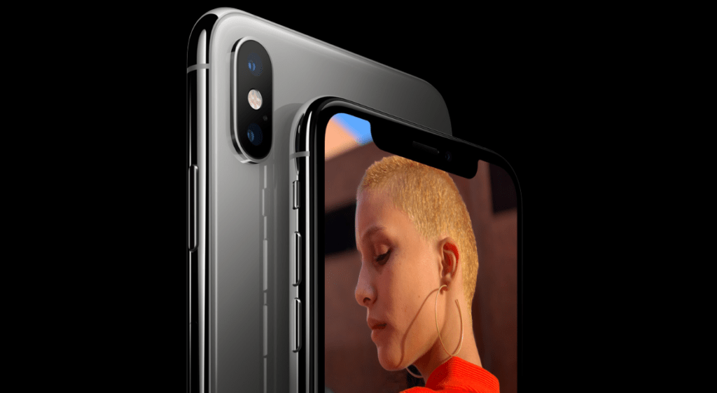 "Apple acabará con el ""Beautygate"" de los iPhone Xs en iOS 12.1 - iphone-xs-selfie-camera"