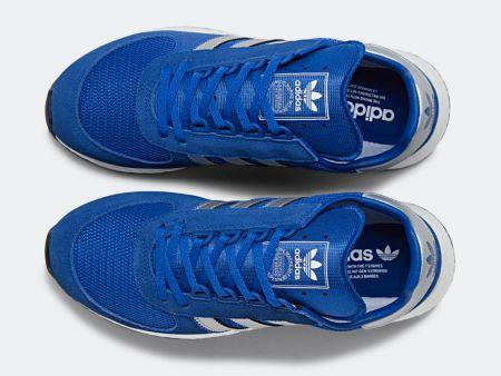 Never Made: la colección de adidas Originals que revolucionará el futuro de los sneakers - marathon-x5923