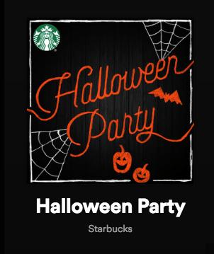 El nuevo Witch's Brew Frappuccino de Starbucks ¡Lo tienes que probar! - musica-para-halloween