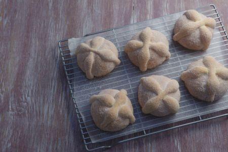 Toks ofrecerá tres variedades de Pan de Muerto ¡Los tienes que probar!