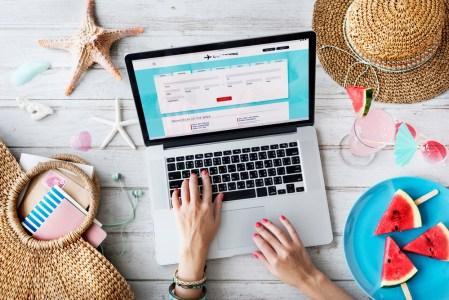 Guía muy sencilla para armar un paquete de viaje en Internet