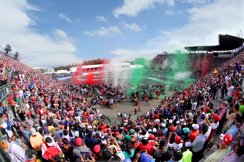 Prácticas del Gran Premio de México 2018 en vivo en tus dispositivos - practicas-gran-premio-de-mexico-2018