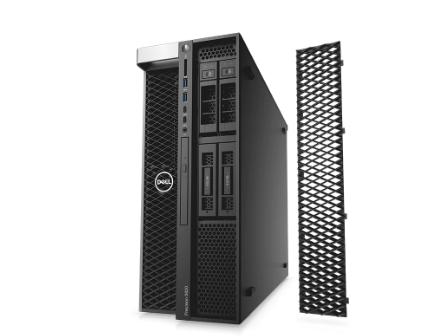 Nuevas Worstation Dell Precision: rendimiento potente en un pequeño tamaño - precision-5820-tower