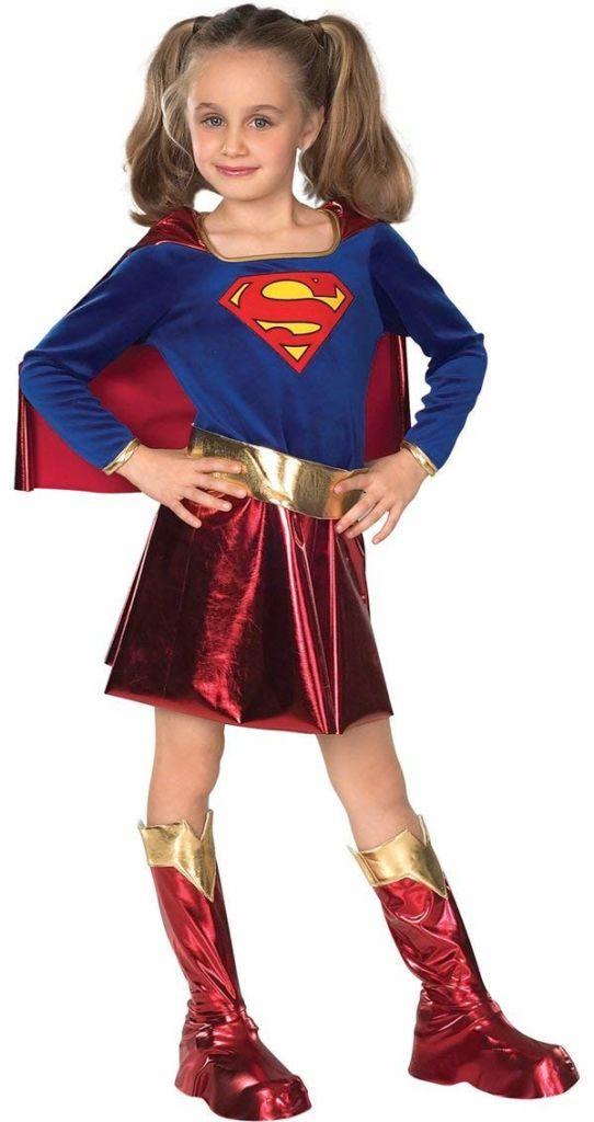 Amazon lanza tiendas especiales de Halloween y día de Muertos - supergirl