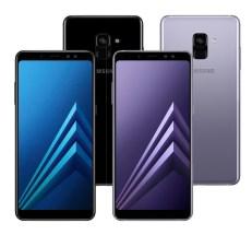 Ofertas de Samsung en el Buen fin 2018 ¡hasta 50% de descuento! - a8