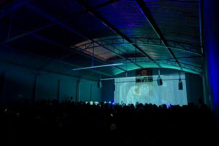 adidas Originals anuncia alianza con MUTEK.MX, festival internacional de creatividad digital