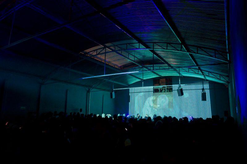 adidas Originals anuncia alianza con MUTEK.MX, festival internacional de creatividad digital - adidas-originals-mutek_2-800x534