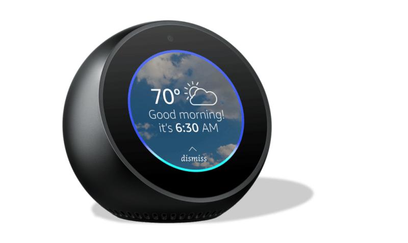 Ahora con Amazon Alexa, podrás pedir y rastrear tu pizza Domino's sólo con el uso de tú voz - amazon-alexa-800x477