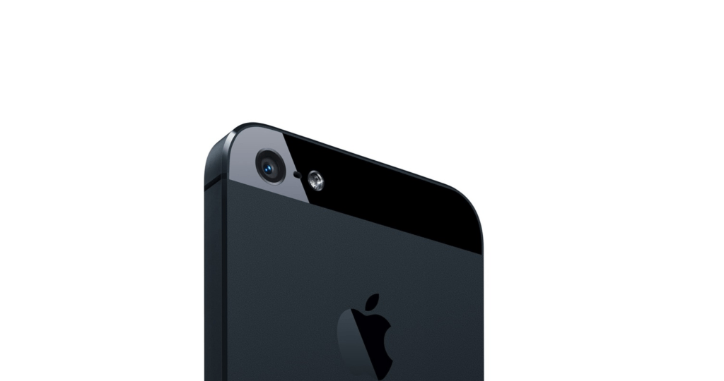 Apple inicia un programa piloto para reparar productos antiguos - apple-iphone-5-vintage