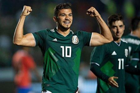 Argentina vs México, 16 de noviembre 2018 ¡En vivo por internet!