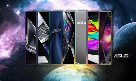 ASUS, la segunda empresa de computo & Hardware más importante en la lista Forbes Global