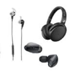 Ofertas de Amazon México tiene para ti en este Black Friday - audifonos