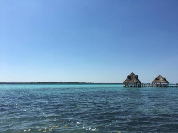 Bacalar, uno de los 10 destinos emergentes del mundo para 2019