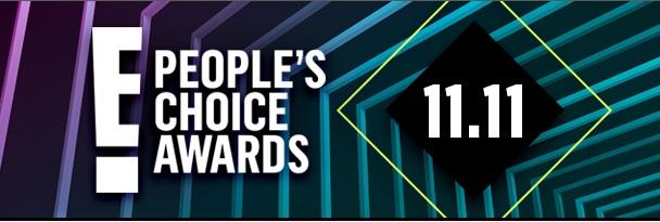 Transmisión E! People's Choice Awards 2018 Domingo 11 de Noviembre - e-people-s-choice-awards