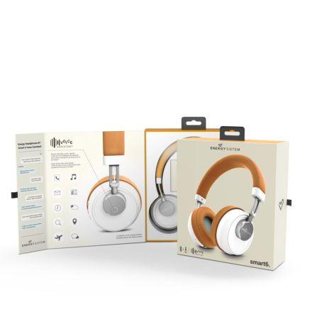 Nuevos auriculares Bluetooth con tecnología de asistente por voz - energy-headphones-bt-smart-6-voice-assiatnt_2
