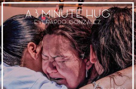 """""""Un abrazo de tres minutos"""" documental de Netflix por primera vez en el Festival Internacional de Cine de Los Cabos"""