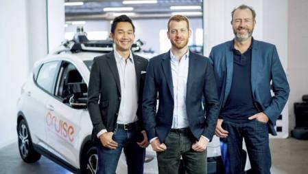 General Motors y Cruise hacia la comercialización de vehículos autónomos