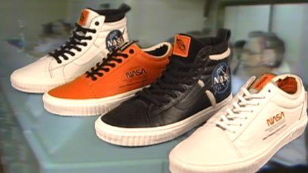 VANS Space Voyager, colección dedicada a la NASA ya disponible ¡conoce tiendas y precios! - ho18_spacevoyager_lineup_elevated