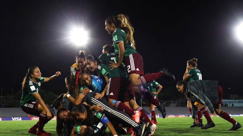 México vs España, Final del Mundial Femenil Sub-17 2018 ¡En vivo por internet! - mexico-vs-espana-final-femenil-sub-17