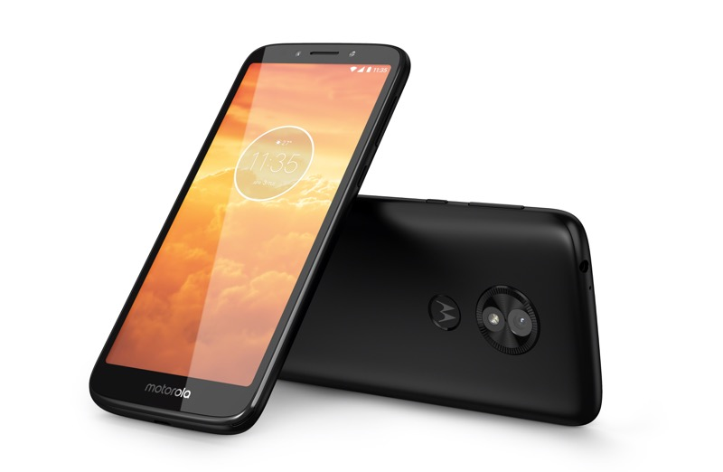 Oferta de celulares Motorola en el Buen Fin 2018 ¡Con increíbles descuentos! - moto-e5-play-800x522