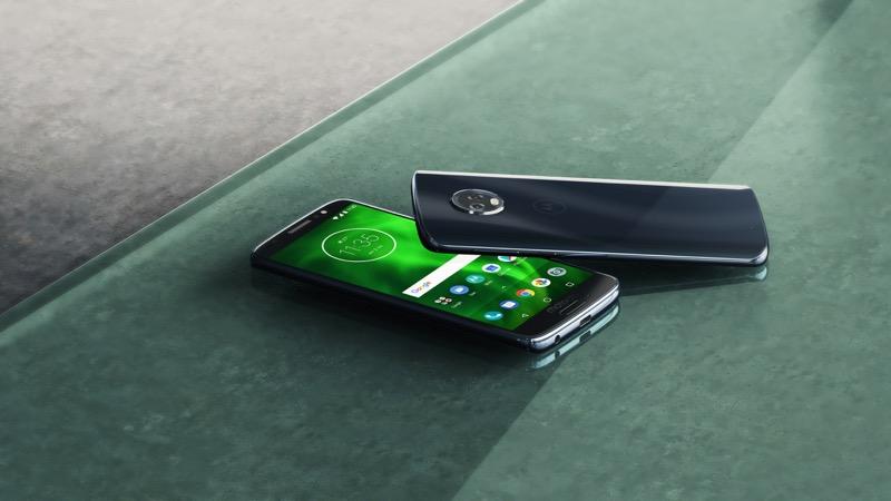 Oferta de celulares Motorola en el Buen Fin 2018 ¡Con increíbles descuentos! - motog6-800x450