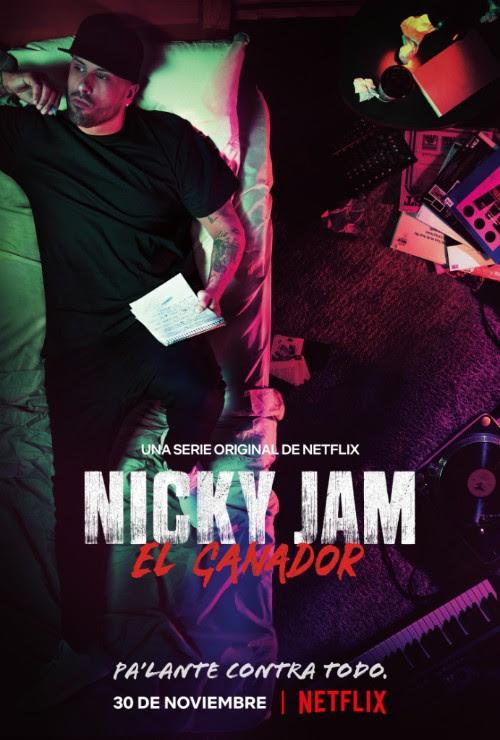 Netflix presenta tráiler de Nicky Jam: El Ganador - nicky-jam-el-ganador