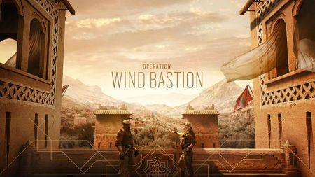 Todo los detalles de Operation Wind Bastion de Tom Clancy's Rainbow Six Siege