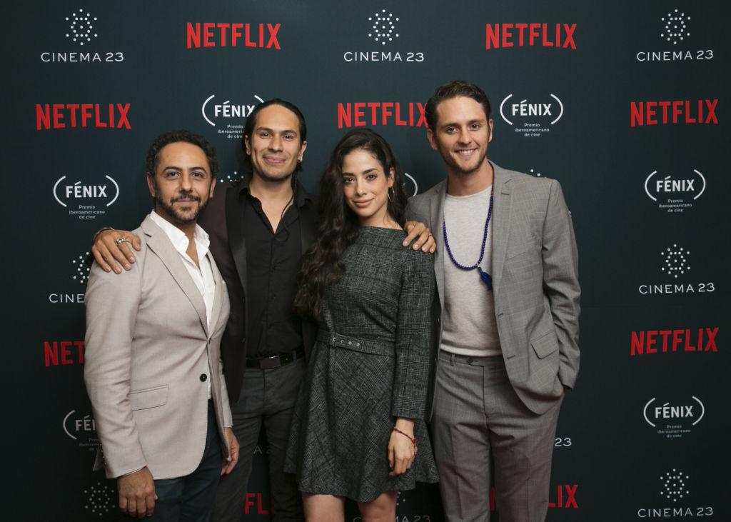 Netflix celebra su primera entrega y anuncia al ganador del Premio Netflix Ópera Prima - premio-netflix-opera-prima