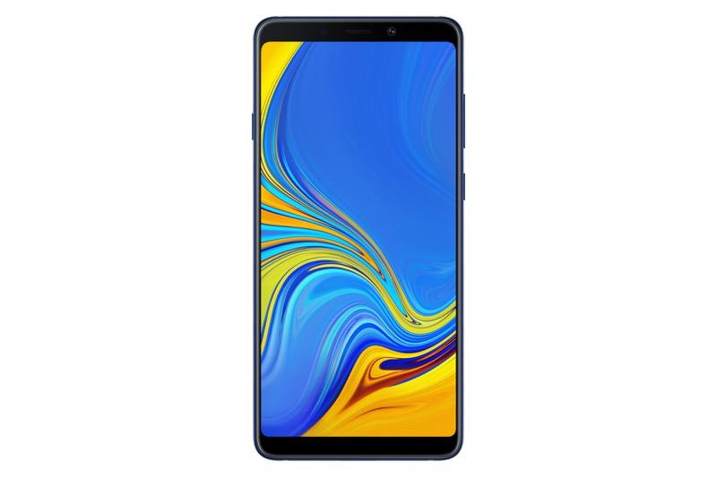 Preventa de Samsung Galaxy A9 ¡con cuatro cámaras! conoce sus características y precio - preventa-de-samsung-galaxy-a9