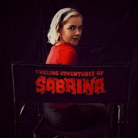 Episodio festivo de El mundo oculto de Sabrina: Un cuento invernal se estrena el 14 de diciembre
