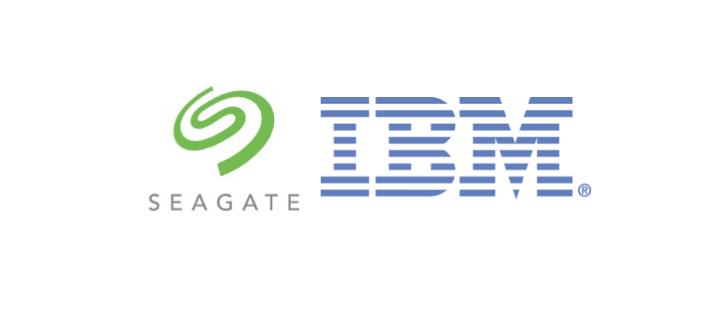 Seagate e IBM se alían para combatir falsificación de discos duros - seagate-e-ibm