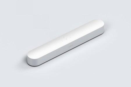 Ofertas del Buen Fin 2018 en Sonos (bocinas, barras de sonido y más) - sonos_beam