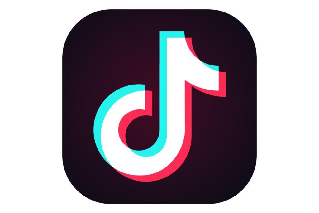 TikTok fue la aplicación social más descargada durante octubre en EE.UU - tiktok-icon