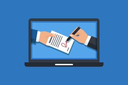 5 usos de la firma electrónica